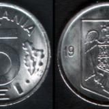 Monedă 5 lei 1992 - Moneda Romania