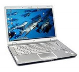Laptop HP Pavilion dv6500t Special Edition White, Telecomanda, Geanta, MouseWiFi, Intel Core 2 Duo, 4 GB, 640 GB