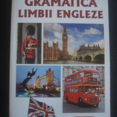 FLORIN MUSAT - GRAMATICA LIMBII ENGLEZE - Curs Limba Engleza Altele