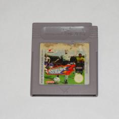 Joc consola Nintendo Gameboy Classic - International Superstar Soccer, Actiune, Toate varstele, Single player