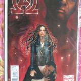 New Avengers 22 Variant Cover, Benzi desenate Marvel Comics - Reviste benzi desenate