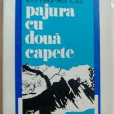 (CONSTANTIN) C. MIU-LERCA-PAJURA CU DOUA CAPETE:VERSURI 1978, dedicatie/autograf - Carte poezie