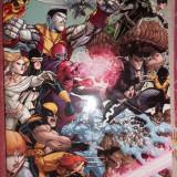 X-Men To Serve and Protect, Benzi Desenate Marvel Comics - Reviste benzi desenate