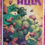 Savage Hulk 3 Variant Cover, Benzi desenate Marvel Comics - Reviste benzi desenate