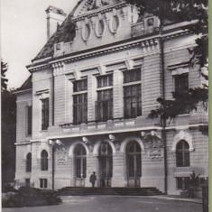 Bnk cp Botosani - Sfatul popular raional - circulata - Carte Postala Moldova dupa 1918, Printata