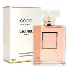Chanel Coco Mademoiselle EDP 100 ml pentru femei, Apa de parfum, Citric