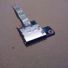 Modul Card reader Emachines eM350/NAV51 - Port USB laptop