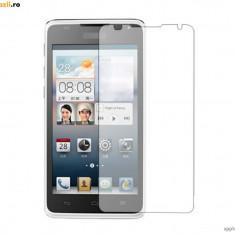 Geam HUAWEI ASCEND Y530 Tempered Glass - Folie de protectie Huawei, Lucioasa