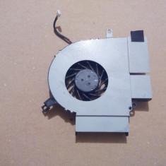Cooler FUJITSU SIEMENS AMILO Li3710 - Cooler laptop
