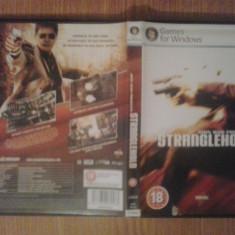STRANGLEHOLD - Joc PC ( GameLand ) - Jocuri PC, Actiune, 12+