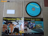 O zone disco o-zone si maxi singe dragostea Din Tei muzica pop dance house 2004, CD