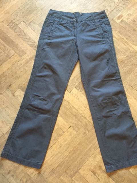 Pantaloni casual de dama ADIDAS