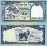 NEPAL 50 rupees 2012 UNC!!!