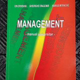 MANAGEMENT - Carte Management