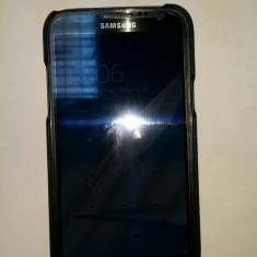 Samsung Note2 schimb cu NOTE3 - Telefon mobil Samsung Galaxy Note 2, Negru, 16GB, Orange