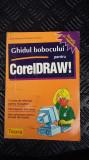 GHIDUL BOBOCULUI CORELDRAW - Jenna Howard