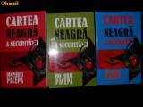 Cartea neagra a securitatii, Ion Mihai Pacepa