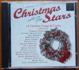 CD cu 18 melodii pentru sarbatorile de iarna in interpretari celebre , Londra