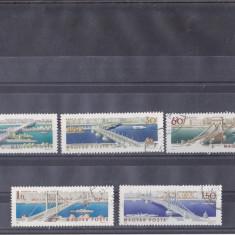 TS - TIMBRE UNGARIA - CM1, Stampilat