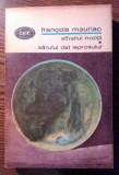 Francois Mauriac - Sfirsitul noptii - Sarutul dat leprosului
