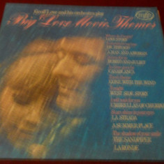 DISC VINIL MANUEL - YOU AND THE NIGHT AND THE MUSIC - Muzica soundtrack