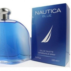 PARFUM Original Barbati NAUTICA BLUE 100ML | APA DE TOALETA SPRAY|VANZATOR GOLD