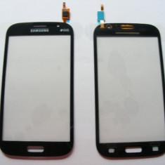 Geam + Touchscreen Samsung Galaxy Grand Neo Plus i9060i Negru original st