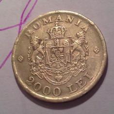 2000 lei 1946 /9 - Moneda Romania