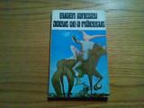EUGEN IONESCU - Jocul de-a Macelul - 1973, 97 p.