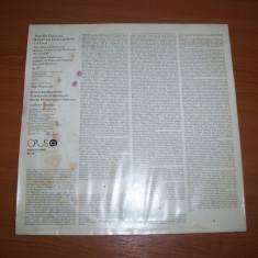 TCHAIKOVSKY/PETER TOPERCZER/LADISLAV SLOVAK disc vinil LP vinyl pick-up pickup - Muzica Clasica electrecord