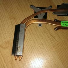 Radiator / heatsink Samsung R700 - Cooler laptop