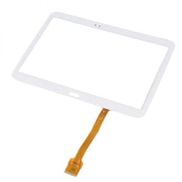 Touchscreen Samsung Galaxy Tab 2 10.1 P5100 Alb Rev 0,3T