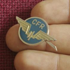 Insigna CFR !!!
