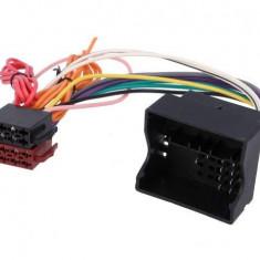 MUFA CONECTOR PLAYER RADIO ADAPTOR OPEL CORSA C ASTRA H VECTRA C LA ISO - Elemente montaj audio auto