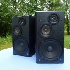 Boxe Onkyo SC-280, Boxe compacte