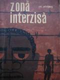 Zona interzisa -Per Westberg ,1964