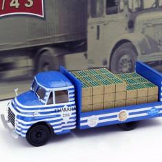 Macheta camion Citroen Type 23 Charrier  scara 1:43