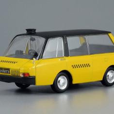 Macheta VNIITE PT - Taxi scara 1:43 - Macheta auto