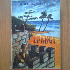 N7 Changi - James Clavell - Roman, Anul publicarii: 1992