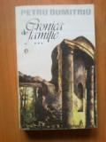 d7 Petru Dumitriu - Cronica de familie - volumul 3