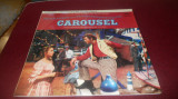 *** DISC VINIL RODGERS AND HAMMERSTEINS - CAROUSEL
