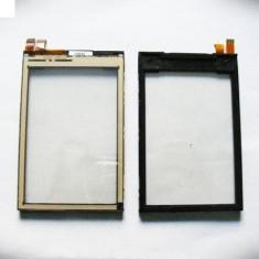Geam+Touchscreen Sony Ericsson P800 Original SWAP - Touchscreen telefon mobil