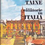 HIPPOLYTE TAINE - CALATORIE IN ITALIA - Carte de calatorie