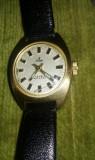 Ceas de mana, mecanism Stowa 17 rubine Antichoc, pentru doamne, anii '60