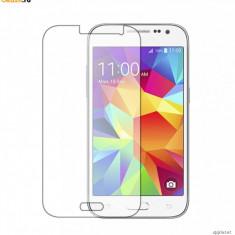 Folie Samsung Galaxy Core Prime G360 Transparenta - Folie de protectie Samsung, Lucioasa
