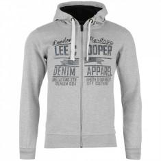 Hanorac Lee Cooper-super model S-M-L-XL-XXL - Hanorac barbati, Marime: L, Culoare: Din imagine