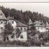 Bnk cp Sangeorz Bai - Pavilioanele nr 1 si 2 - circulata - Carte Postala Transilvania dupa 1918, Printata