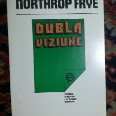 Dubla viziune : limbaj si semnificatie în religie / Northrop Frye - Filosofie