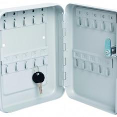 Cutie metalica pentru depozitate chei cu inchidere cu cheie