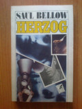 E0b Herzog - Saul Bellow, 1992